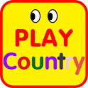 Play Country icon