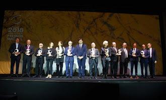 XXXII Premios Macael