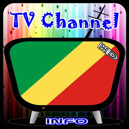 Info TV Channel Congo HD