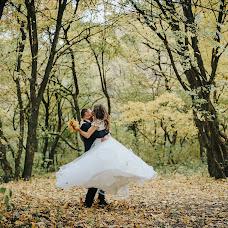 Wedding photographer Paul Budusan (paulbudusan). Photo of 08.01.2018