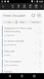 HabitBull - Habit Tracker Screenshot 7