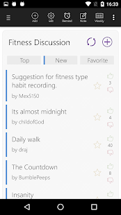 HabitBull - Habit Tracker Screenshot 7