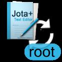 Jota+ root Connector icon