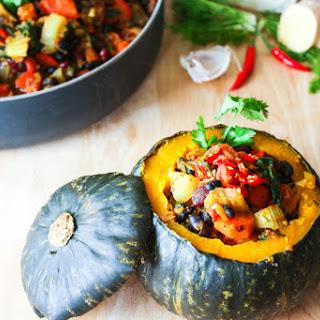 Superfood Vegetarian Chili Recipe