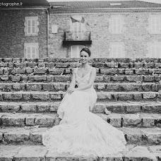 Wedding photographer Aurélie François (franois). Photo of 19.04.2015