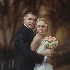 Wedding photographer Mariya Kuleshova (kuleshovamaria). Photo of 16.05.2014