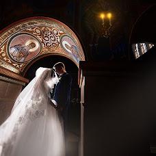 Wedding photographer Mikhail Safin (MikeSafin). Photo of 06.04.2018