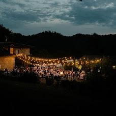 Wedding photographer Silvia Galora (galora). Photo of 24.07.2016