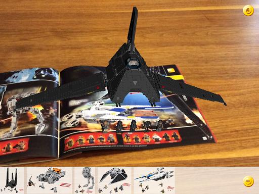 LEGOu00ae 3D Catalogue 1.9.2 screenshots 9