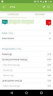 Jurnal Alimentar (Unreleased) - náhled
