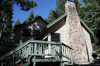Photo: Built in the 1930s, the current owner took great care in renovating it