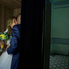 Wedding photographer Evgeniy Permyakov (EvgeniyPermyakov). Photo of 29.11.2015