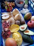 Ochutnávka ovoce