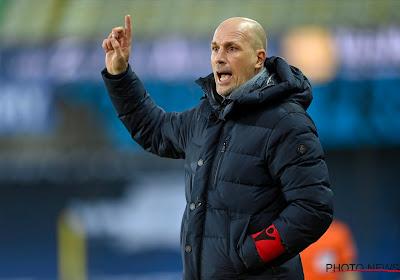 Keuzestress voor Philippe Clement, verrassing in de basis op komst tegen Lazio?