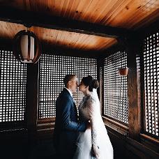 Wedding photographer Stas Levchenko (leva07). Photo of 12.07.2019