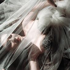 Wedding photographer Elena Baranova (Elenabaranova). Photo of 10.02.2017