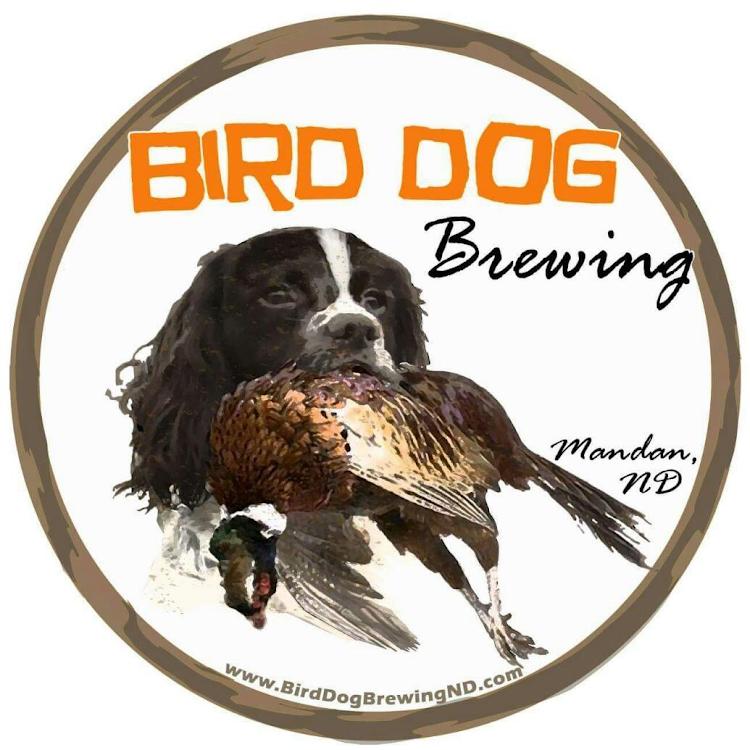 Logo of Bird Dog Bourbon Porter