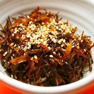 Kombu Rice Recipes