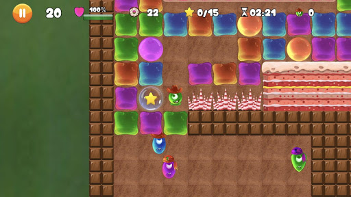 Jelly Mess 1.2.8 screenshots 2