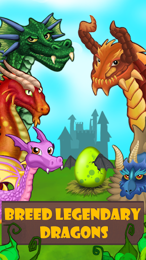Dragon Castle screenshot 1