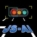 Traffic light detection MP3 player (AI-TLDnR-ProA) icon
