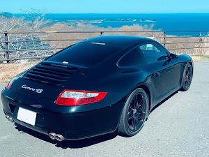 911 997M9701 Carrera 4Sのカスタム事例画像 Fabioさんの2021年04月12日00:06の投稿
