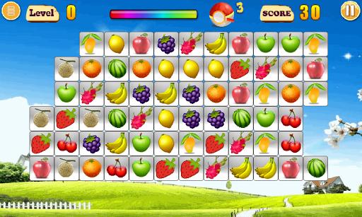 Fruit Link 2020 (Nu1ed1i hoa quu1ea3) 1.0.2 screenshots 2