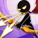 스틱맨 마스터 : 궁수의 전설 - Androidアプリ