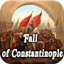 Fall of Constantinople APK icon