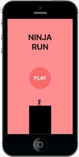 Ninja Run : Stick Edition - náhled