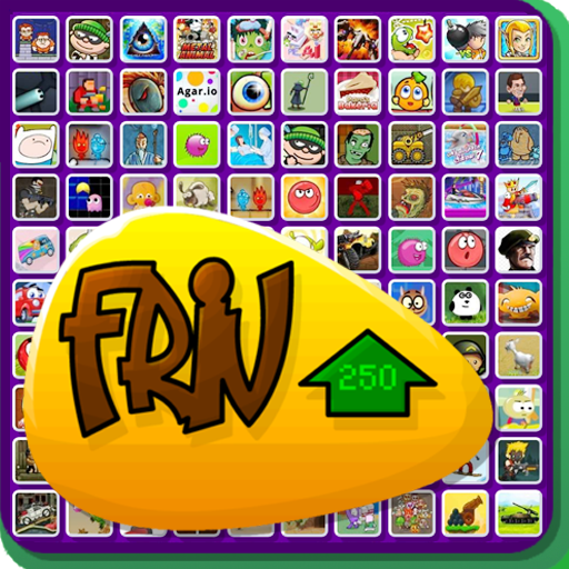 Friv Evolution Games