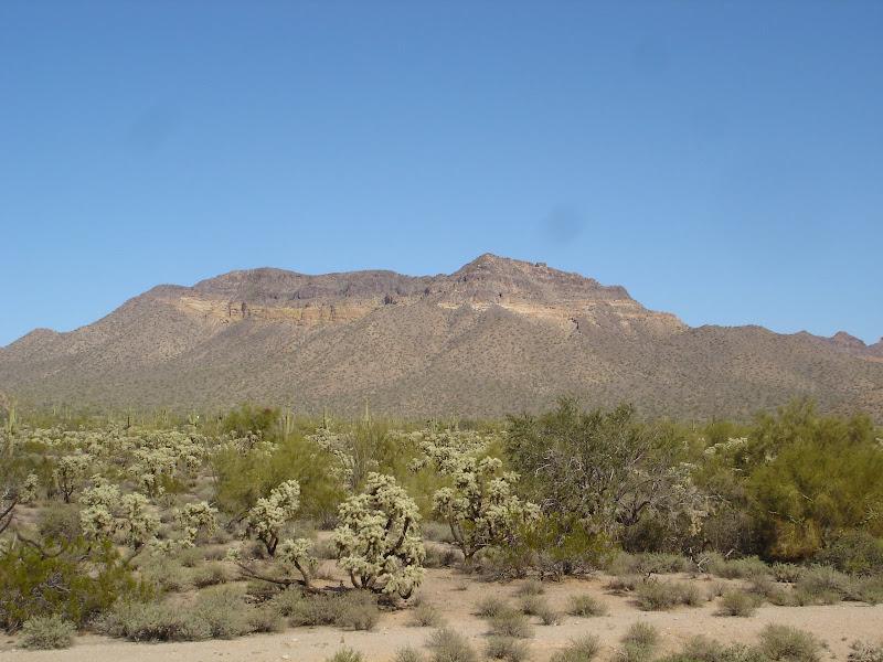 Photo: Pass Mountain