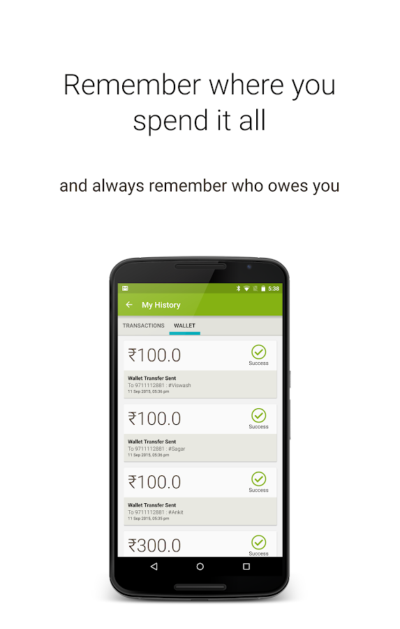 PayUmoney- screenshot