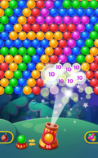Bubble Shooter filehippodl screenshot 11