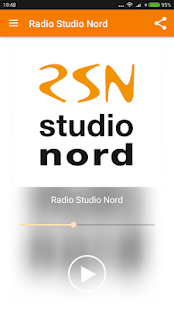 RSN - Radio Studio Nord- screenshot thumbnail