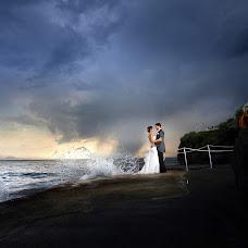 Wedding photographer Feliciano Cairo (felicianocairo). Photo of 27.07.2015
