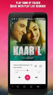 Music Player – MP3 Player, Audio Player App Download For Android 5