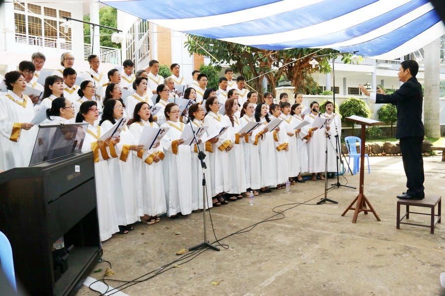 Lễ Tấn Phong chức Phó tế tại nhà thờ Chính Tòa Ban Mê Thuột - Ảnh minh hoạ 13