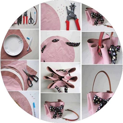 Tutorial Bags Handmade