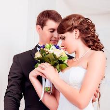 Wedding photographer Evgeniya Shaeva (evgeniyashaeva). Photo of 13.06.2016