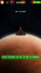 Gravity Mission- screenshot thumbnail