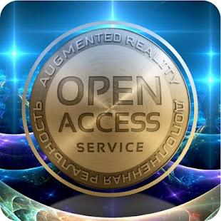 Open Access AR - náhled