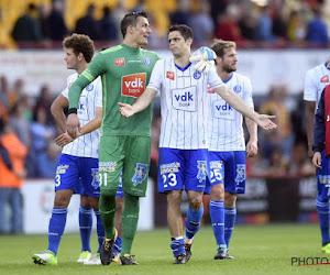 """Louwagie duidelijk over de Gent-transfers die nog niet renderen: """"Ze móéten meer brengen, maar dat we geen miljoenen spenderen kunnen ze ons niet verwijten"""""""