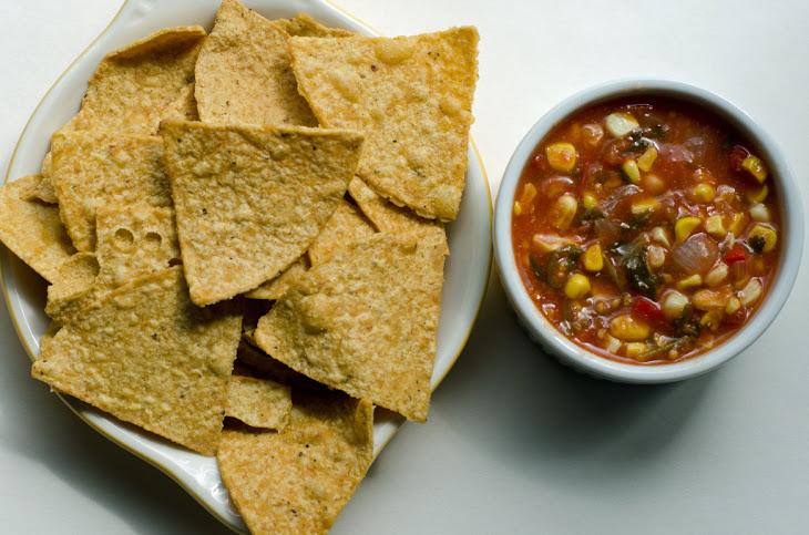 and corn salsa black bean and corn salsa avocado roasted corn salsa ...