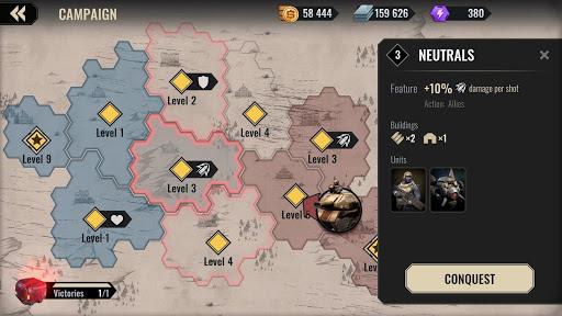 Cult of War (old) 0.8 screenshots 3