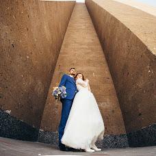 Wedding photographer Denis Pazyna (POCTOB). Photo of 17.06.2015