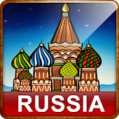 Russia Popular Tourist Places Android APK Download Free By SendGroupSMS.com Bulk SMS Software