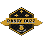 Randy Buzz Meadery Feisty Ginger Mead