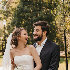 Wedding photographer Tatyana Shevchenko (tanyaleks). Photo of 30.08.2018