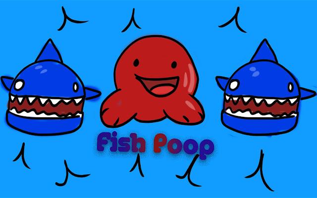 Fish Poop